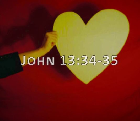 10 bible verses about love archives walkingbible